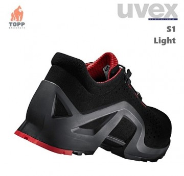 Pantofi Ultra usori Uvex Safety X Tended