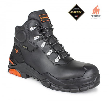 Bocanci Goretex Industry All Terrain