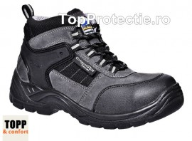 Bocanci protectie S1P compozit Trekker Plus