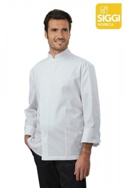 Jacheta chef Adam alba