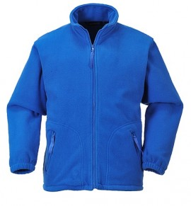 Jacheta Fleece groasa