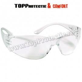 Ochelari de protectie incolora Poke
