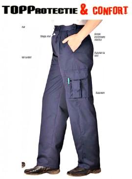 Pantaloni de lucru Combat, de dama