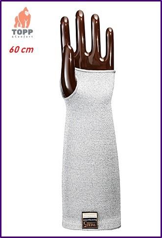 Manseta de protectie antebrat Taeki 60 cm - Pret pentru Industrie