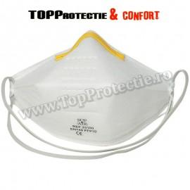 Masti de protectie SUPAIR FFP1 NR D SL antialergic - PRET 20BUC