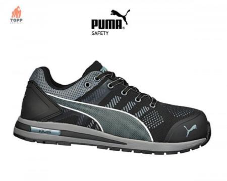 Pantofi de protectie Puma Elevate S1P HRO ESD