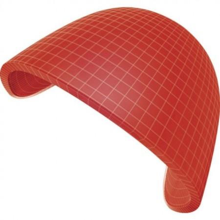 Bocanci de protectie vara usori mesh