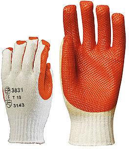 Manusi protectie Latex vulcanizat 3831