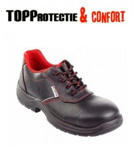 Pantofi de protectie AMPER pentru electricieni