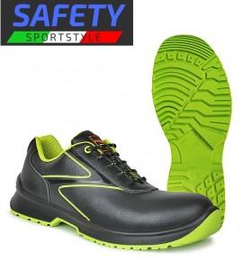 Pantofi model Sport cu bombeu de protectie Nou toamna