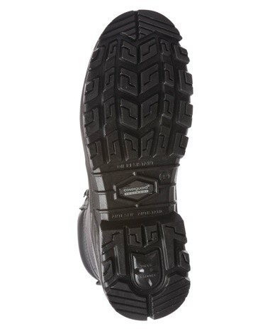 Bocanci protectie Aventurine Composite S3