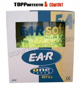 Bulă de dozare pentru dispenser antifoane EAR Soft 30155