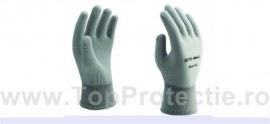 Manusi protectie poliester-Carbon ESD antistatice