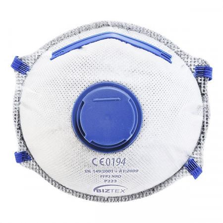 Masca protectie certificat FFP2 cu filtru carbon