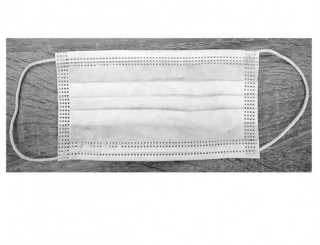 Masca protectie dispozitiv medical RO 50 buc Lichidare