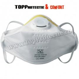 Masca protectie praf SUPAIR FFP1 NR D SL CU SEGMENTE 23105