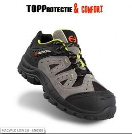 Pantofi de lucru cu S1P MacWild Low