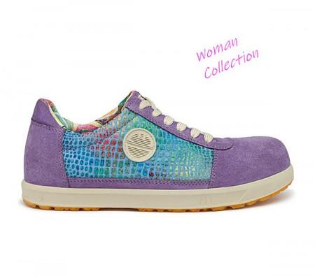 Pantofi de protectie femei ESD Snake