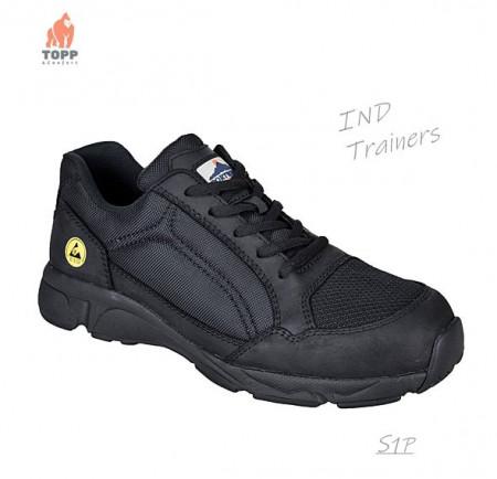 Pantofi de protectie S1P AIR