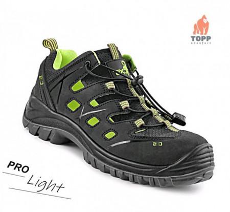 Pantofi lucru usori de vara PROLight
