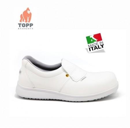 Pantofi medicali extrem de usori Malta S2
