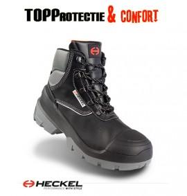 Bocanci de protectie industriali Alpha XXL Pro S3