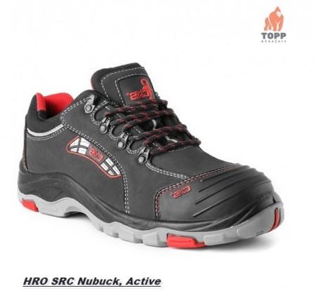 Mai mult design de calitate la pantofii protectie Impact