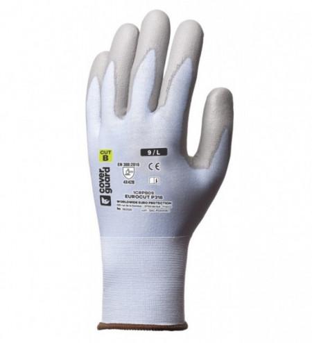 Manusi de protectie - antitaiere- EUROCUT P318