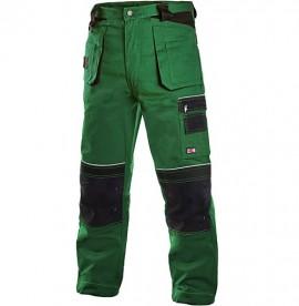 Pantaloni de lucru outdoor, padure, gradina