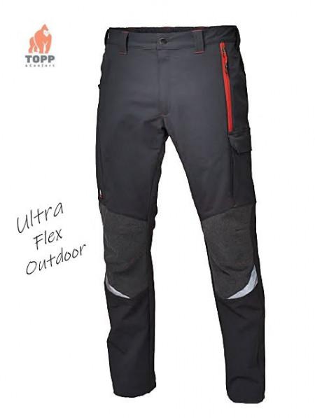 Pantaloni lucru si outdoor Ultra-Flex Outdoor