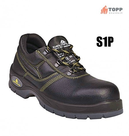 Pantofi de protectie calitate-pret JET