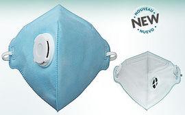 Semi masca protectie supapa FFP2 SupAir 23255- PRET 20BUC