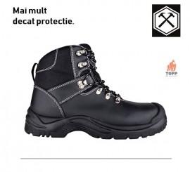 Bocanci de protectie Clasic Pro S3 Suedia LICHIDARE 41 44 45