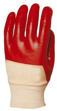 Manusi de protectie PVC economic Industry Line 3420