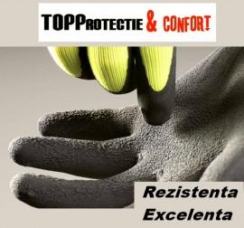 Manusi protectie calitate superioara rezistente manseta elastica Palawan