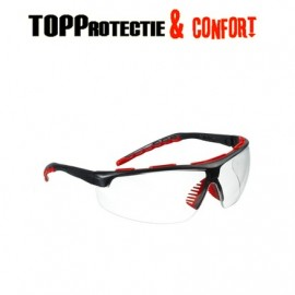 Ochelari de protectie UV fumuriu sau incolor