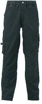Pantaloni de Lucru Confort CLASS negru