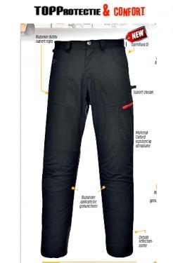 Pantaloni Texo Sport rezistenti