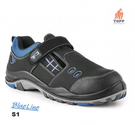 Pantofi de protectie vara BlueLine S1