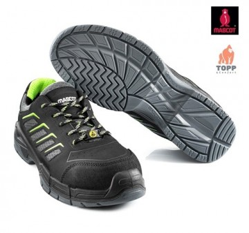 Pantofi protectie Mascot S1P