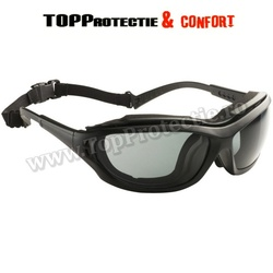 Ochelari  de protectie sticla gri-fumurie
