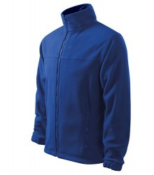 Jacheta fleece Albastru regal