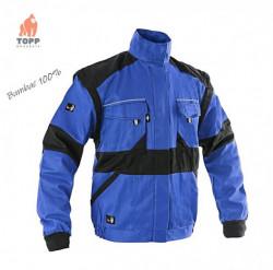 Costum salopeta bumbac cu jacheta