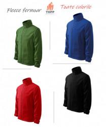 Jacheta fleece Unisex toate culorile Black Friday