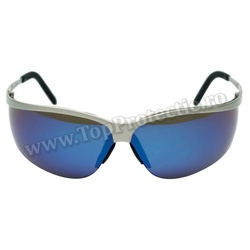 Ochelari de protectie 3M UV Hardium Plus Metaliks Sport