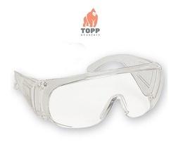 Ochelari Protectie simpli Visilux 60411 Calitate optica superioara