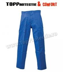 Pantaloni lucru Factory Extra rezistenti la rupere, bumbac Gros