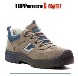 Pantofi de protectie S1P Cobalt II gri