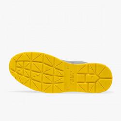 Pantofi de vara aerisire Geox Run Net Airbox