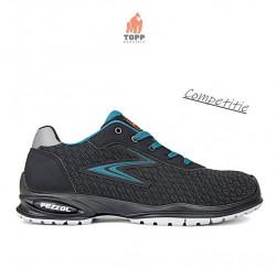 Pantofi lucru cu tehnologie inovatoare Hybrid-Tex